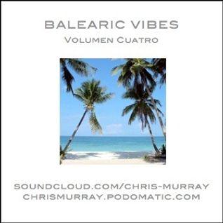 Balearic Vibes Volumen Cuatro