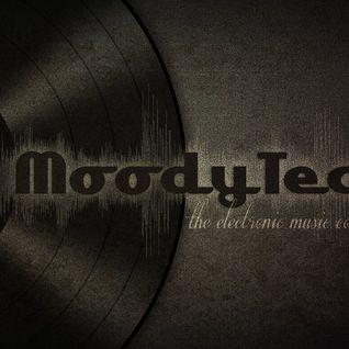 Danish live @ MoodyTech Radio [28.01.2012]