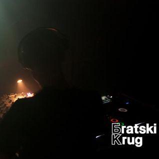 Bratski Krug Live #4 - YOUNGSTA