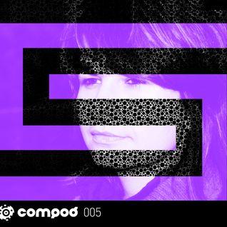 20130325 | COMPOD-005 | Easter Egg | Comport Podcast By Dansor