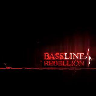 LH // ME 201529 // Bassline Rebellion // Hardcore