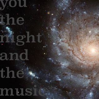 You, the Night and the Music #150: Quiet Mix V