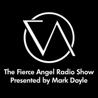 Fierce Angel Radio Replay - Week 43 2016