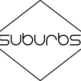 Waxlife x Suburbs - http://suburbsclub.wordpress.com