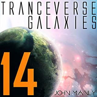 Tranceverse Galaxies 14