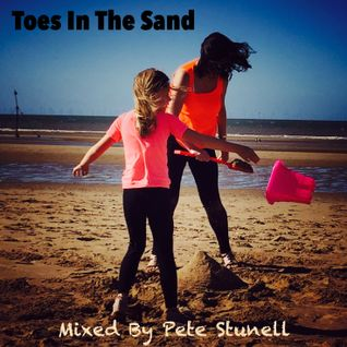 """Toes In The Sand"" PAS73 Trance Mix 09/11/14"