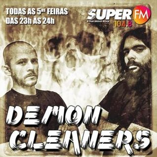 Demon Cleaners - Temporada 2 Episódio 20 - O Super Demónio