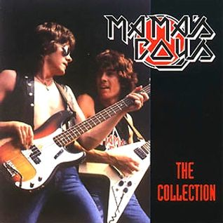 MAMA'S BOYS (Mix by RR)
