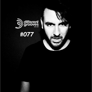Different Grooves On Air #077 - Marco Faraone
