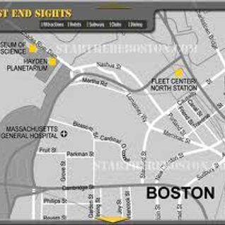 Edmond Binoge (Live & Dj @ WestEnd,Boston)