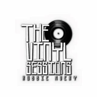 Robbie Avery(djRob:E) The vinyl sessions.Housemasters radio....20-8-16