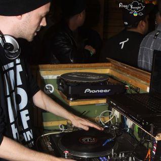 DJ MK (UNRELEASED MIX) LIVE FROM COUNTY KILBURN