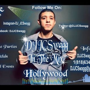 P^ssy Poppin, Party Banging Hip Hop Sample!! DJ JCSwagg