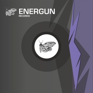 ENR009 Energun - Inside the projection EP - Energun Records
