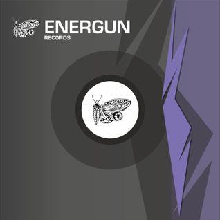 ENR009 Energun - Inside the projection EP - Energun Records