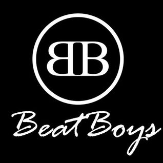 BeatBoys Live Mix (August 6, 2014)