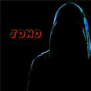 Jono - Dungeons & Dragons - October 09th 2016 - Dark Techno mix