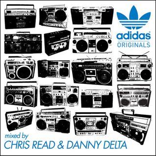 "Adidas Originals guest mix: ""Game On"""