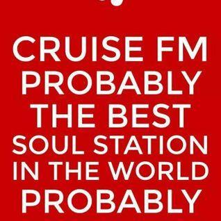 StacyB Funky Friday - Episode 210 - CruiseFM 26-2-2016