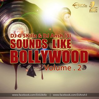 6. DJ G Skillz - Judai ft Falak (Jannat 2 Club Edit)