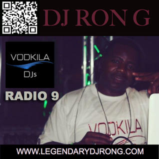 DJ RON G RADIO MIX 9 (CLASSIC MUSIC ONLY)