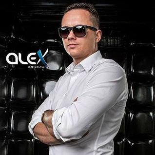 Alex live at Club Emporium Żary (2014-03-22)