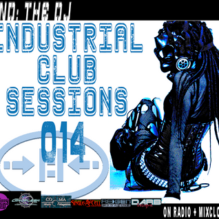 Industrial Club Sessions 014