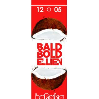 EllieN - Live at Baraka 12.05.2012