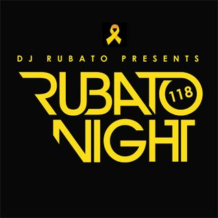 Rubato Night Episode 118 [2014.12.12]