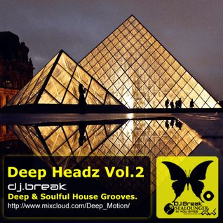 Deep Headz Vol.2