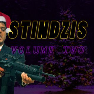 DISPOZE -- ''STINDZIS VOL2''