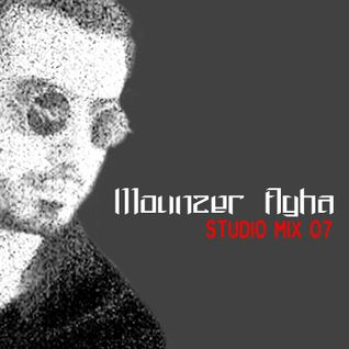 Mounzer Agha - Studio Mix 07