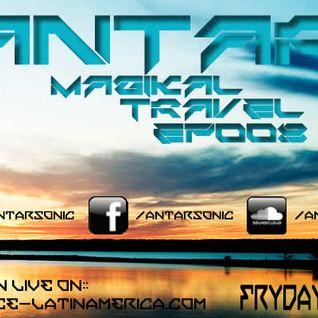Antar Pres. Magikal Travel EP008