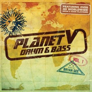 Planet V 174Bpm Mixed and Selected