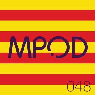 MJAZZ MPOD048 - Roll E