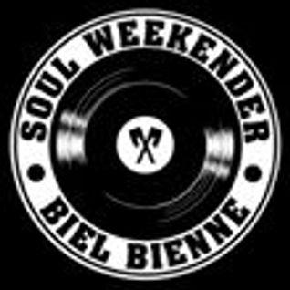 Soul Weekender set 2