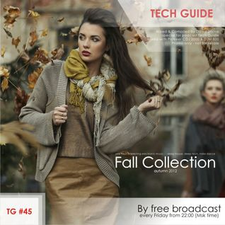David Divine - Tech Guide #45 (Fall Collection)