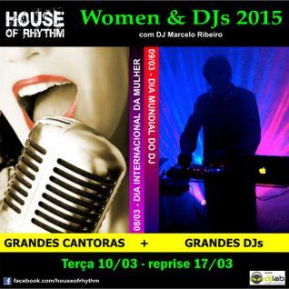 House Of Rhythm - 10/03/2015 - Marcelo Ribeiro