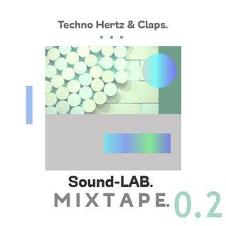 @ SoundLAB-M I X T A P E.