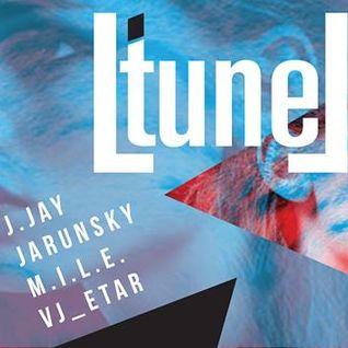Warming & boiling set. M.I.L.E. @ el tunel @ grey room-20.02.16.