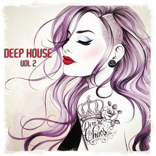 DJ Adriano Cortez - Set Deep House - vol 2