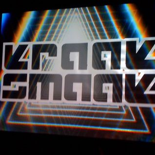 Kraak & Smaak - March 2010 mix part 1