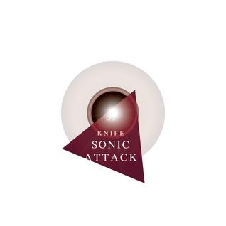 SONIC ATTACK:SHUTUP