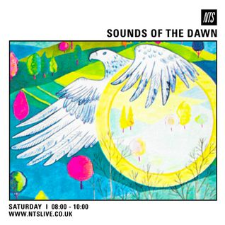Sounds Of The Dawn - 7th March 2015