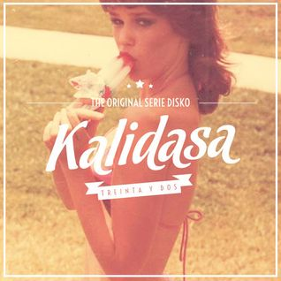 Kalidasa's Psychedelic Disco VII - Serie Disko Mix