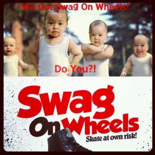 SwagOnWheels MixTape 2014