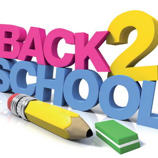 Dual Force: Back to School 2015 Mix