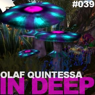 In Deep #039 (8th Mar 2013)