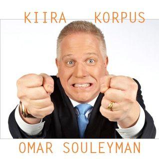 Kiira Korpus.12.02.01 - Omar Souleyman