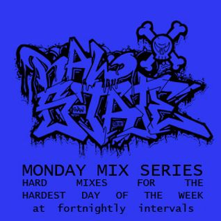 RAW STATE - MONDAY MIX SERIES - Episode 08